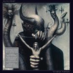 CELTIC FROST: To Mega Therion (+6 bonus, CD)