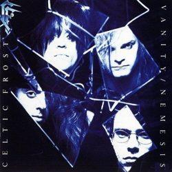 CELTIC FROST: Vanity/Nemesis (+2 bonus, CD)