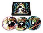 DEF LEPPARD: Hysteria 30th Anniversary (3CD)