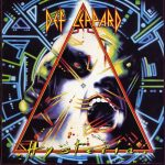 DEF LEPPARD: Hysteria 30th Anniversary (CD+16 pgs booklet)