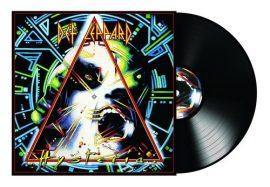 DEF LEPPARD: Hysteria 30th Anniversary (2LP)
