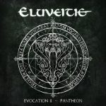 ELUVEITIE: Evocation - II. (CD)