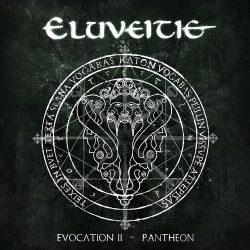 ELUVEITIE: Evocation - II. (CD)