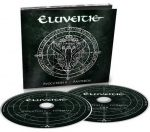 ELUVEITIE: Evocation - II. (CD, limited)
