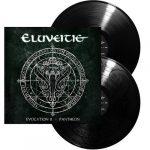 ELUVEITIE: Evocation - II. (2LP)