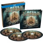KORPIKLAANI: Live At Masters Of Rock (Blu-ray+2CD)