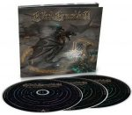 BLIND GUARDIAN: Live Beyond The Spheres (3CD)