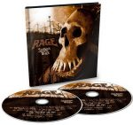 RAGE: Seasons Of The Black (2CD, ltd)