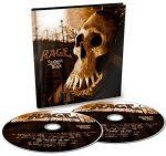 RAGE: Seasons Of The Black (2CD, ltd)