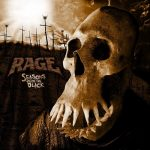 RAGE: Seasons Of The Black (CD)