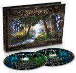 WINTERSUN: The Forest Seasons (2CD, ltd)