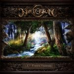 WINTERSUN: The Forest Seasons (CD)