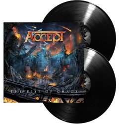 ACCEPT: Rise Of Chaos (2LP)