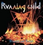 RUNNING WILD: Branded And Exiled (LP, reissue)
