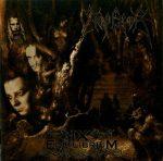 EMPEROR: IX Equilibrium (+ bonus, digipack CD)