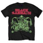 BLACK SABBATH: Sabbath Cut-out (póló)