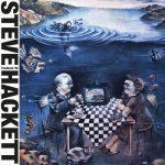 STEVE HACKETT: Feedback 86 (CD, 2013 re-issue)