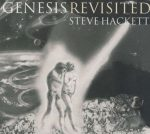 STEVE HACKETT: Genesis Revisited (CD)