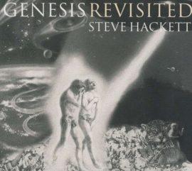 STEVE HACKETT: Genesis Revisited (CD)