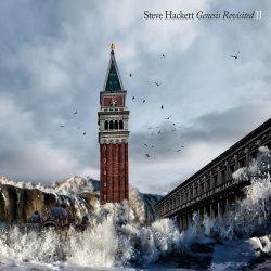 STEVE HACKETT: Genesis Revisited II. (2CD)