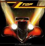 ZZ TOP: Eliminator (LP)