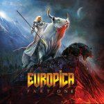 KÁRPÁTIA: Europica (LP)