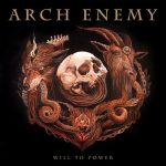 ARCH ENEMY: Will To Power (CD)