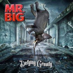 MR. BIG: Defying Gravity (CD)
