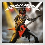 GAMMA RAY: Alive '95 (2CD, reissue)