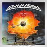GAMMA RAY: Land Of The Free (2CD, reissue)