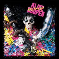 ALICE COOPER: Hey Stoopid(LP, 180 gr)