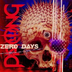 PRONG: Zero Days (CD)