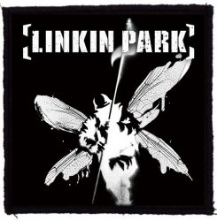 LINKIN PARK: Soldier (95x95) (felvarró)