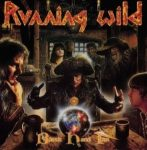 RUNNING WILD: Black Hand Inn (CD, reissue)