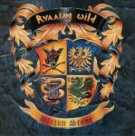RUNNING WILD: Blazon Stone (LP, reissue)