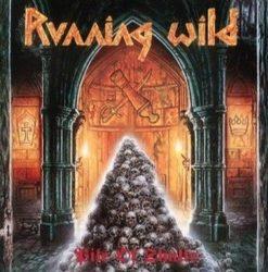 RUNNING WILD: Pile Of Skulls (2LP, reissue)