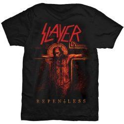 SLAYER: Crucifix (póló)