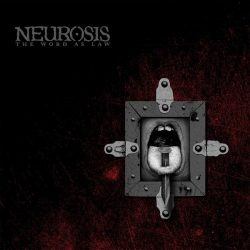 NEUROSIS: Word As Law (CD, reissue)