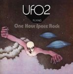 UFO: 2. - Flying One Hour Space Rock (CD, remastered)