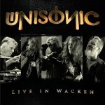 UNISONIC: Live In Wacken (CD+DVD)