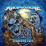 AIRBOURNE: Diamond Cuts (4CD)