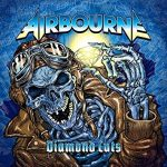 AIRBOURNE: Diamond Cuts (4CD+DVD)