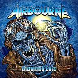 AIRBOURNE: Diamond Cuts (4CD+DVD)
