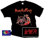 SLAYER: Show No Mercy (póló)