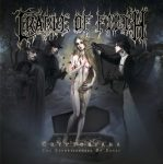 CRADLE OF FILTH: Cryptoriana (CD)