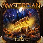 MASTERPLAN: Pumpkings (CD)