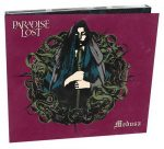 PARADISE LOST: Medusa (CD, +2 bonus, ltd.)
