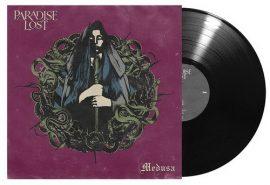 PARADISE LOST: Medusa (LP)