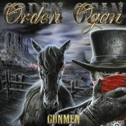 ORDEN OGAN: Gunmen (CD)