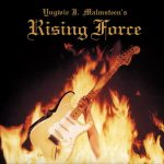YNGWIE MALMSTEEN: Rising Force (LP, coloured, 180g)